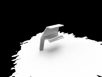 Kopschot Li/Re 30SL 50 mm type D brute
