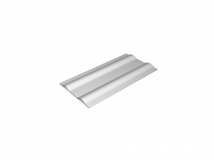 Koppelstuk 30SL 200 mm brute