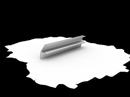 Kopschot Li/Re 30SL 200 mm type C brute