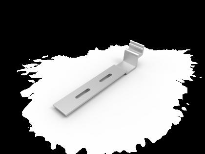 Anker 40SL type 1 brute met 2 gaten