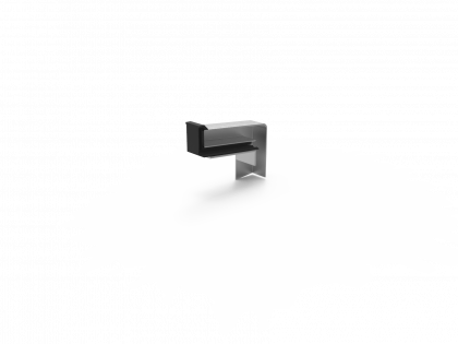 Glij-kopschot & dichting 40SL 90mm brute