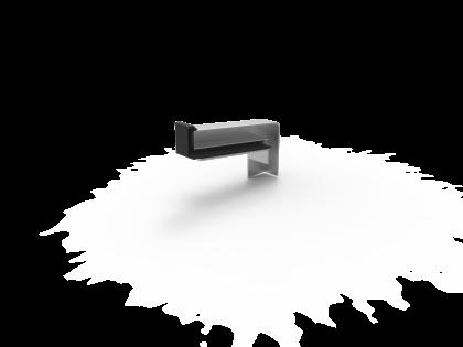 Glij-kopschot & dichting 40SL 120mm brute