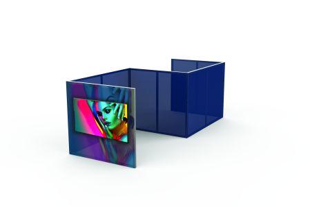Comhan-MultiFrame