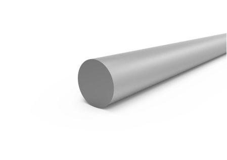 Aluminium Rondstaf 6060
