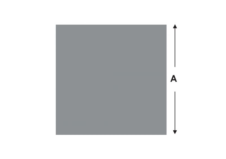 vierkant staf SPEC