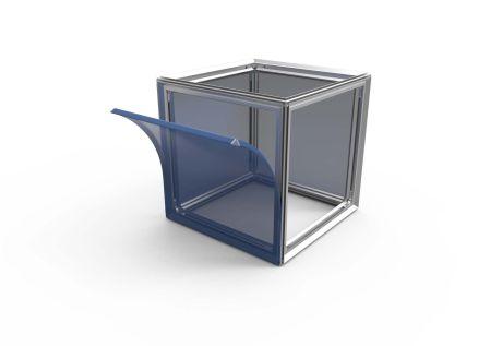 Interieurbouw_systemen_T-Flex®_CUBE_W-Image1