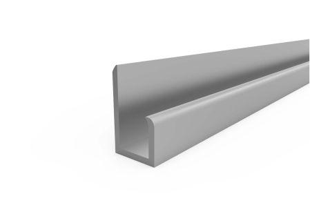 Aluminium Plaatkoppelprofiel