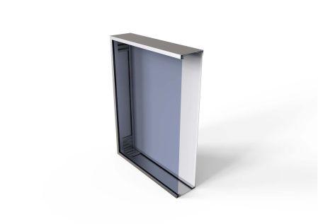 DiaBox 110 ST met doorsnede