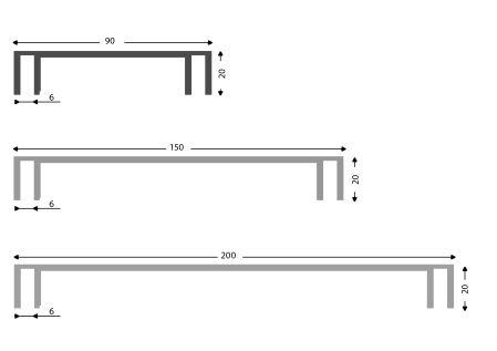 Lightbox standaard SPEC