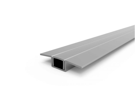 Aluminium Omega profiel